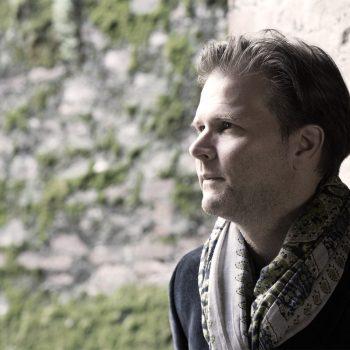 Christopher Franklin, photo credit Donato Bellomo