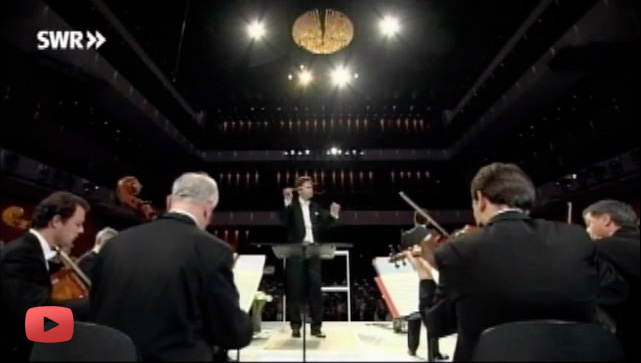 Rossini: Florez, Franklin