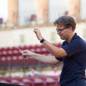 Sferisterio - Macerata Opera Festival, Italy