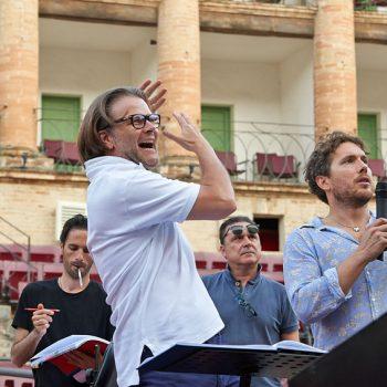 Macerata Opera Festival, 2015