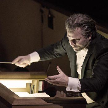 Tristan und Isolde; Teatro Verdi in Trieste