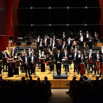 London Philharmonic Orchestra, January 2016