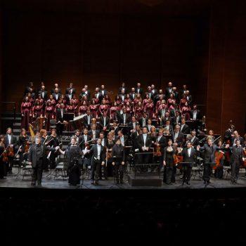 Rossini Otello, Gran Teatre del Liceu, Barcelona, 2016; photo credit: A. Bofill